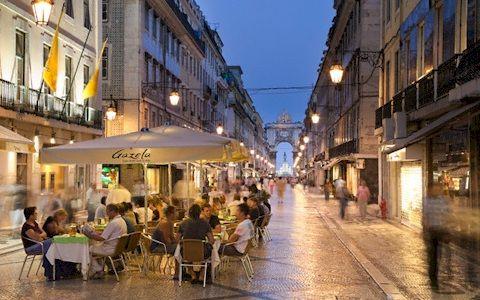 Image result for lisbon restaurants